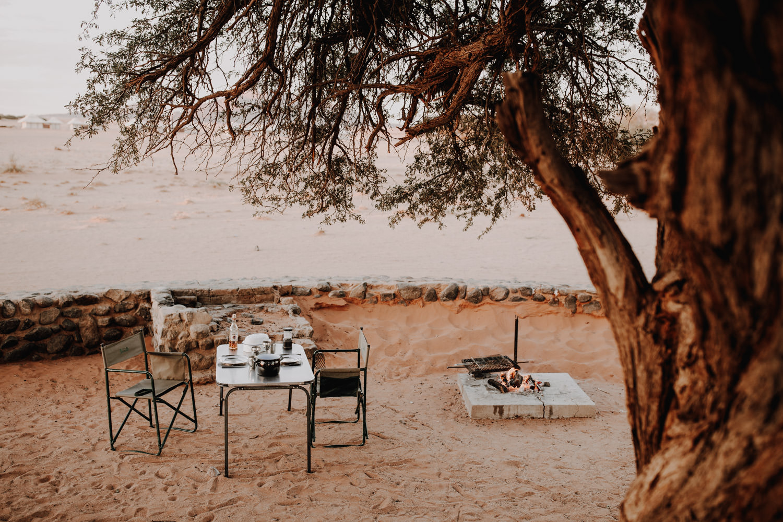 camping-equipment-namibia-self-drive-safari